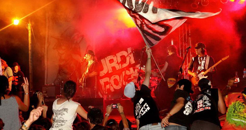 urdi-rock